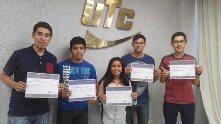 Universidad Tecnológica de Coahuil