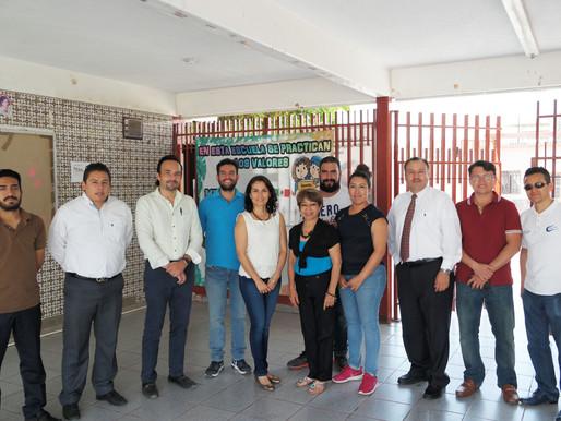 CECOBAC - Centro de Competencias Básicas en Computación