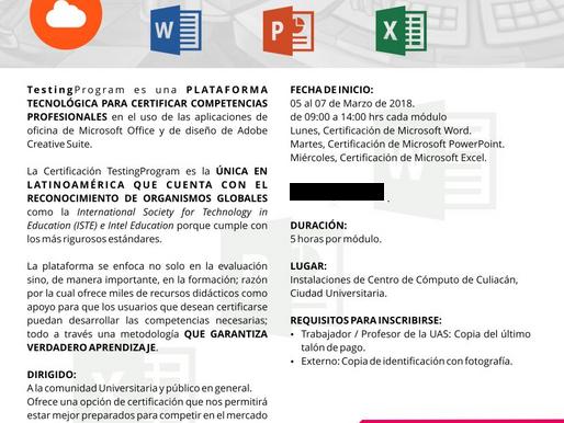 Universidad Autónoma de Sinaloa - UAS