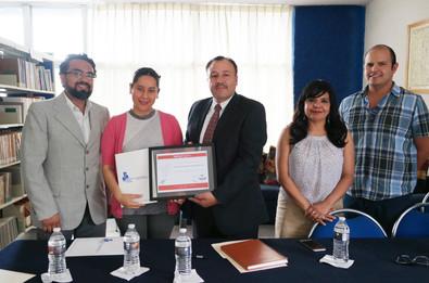 Universidad Pedagógica Nacional No. 241