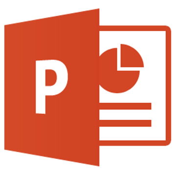 Microsoft PowerPoint 2016 Business