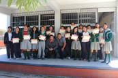 Escuela Secundaria General - Sentimientos de la Nación