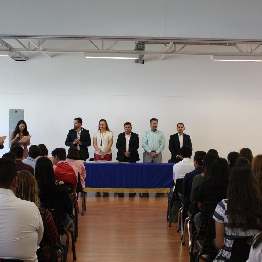 Coordinación General de educación a distancia de la universidad autónoma de Coahuila.