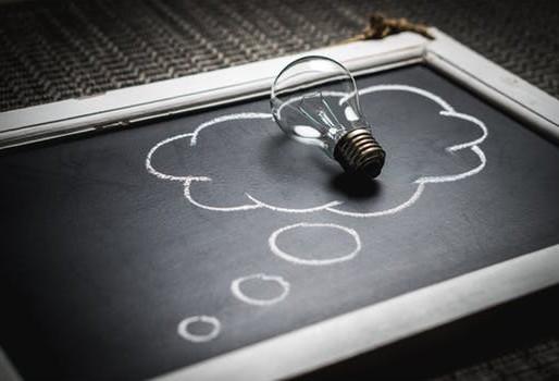 Las ideas son erróneas, si no se concretan.