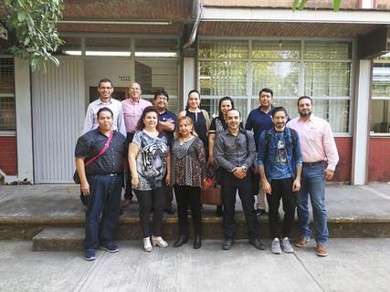 Escuela Normal Superior de Jalisco