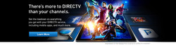 DIRECTV Customer Homepage
