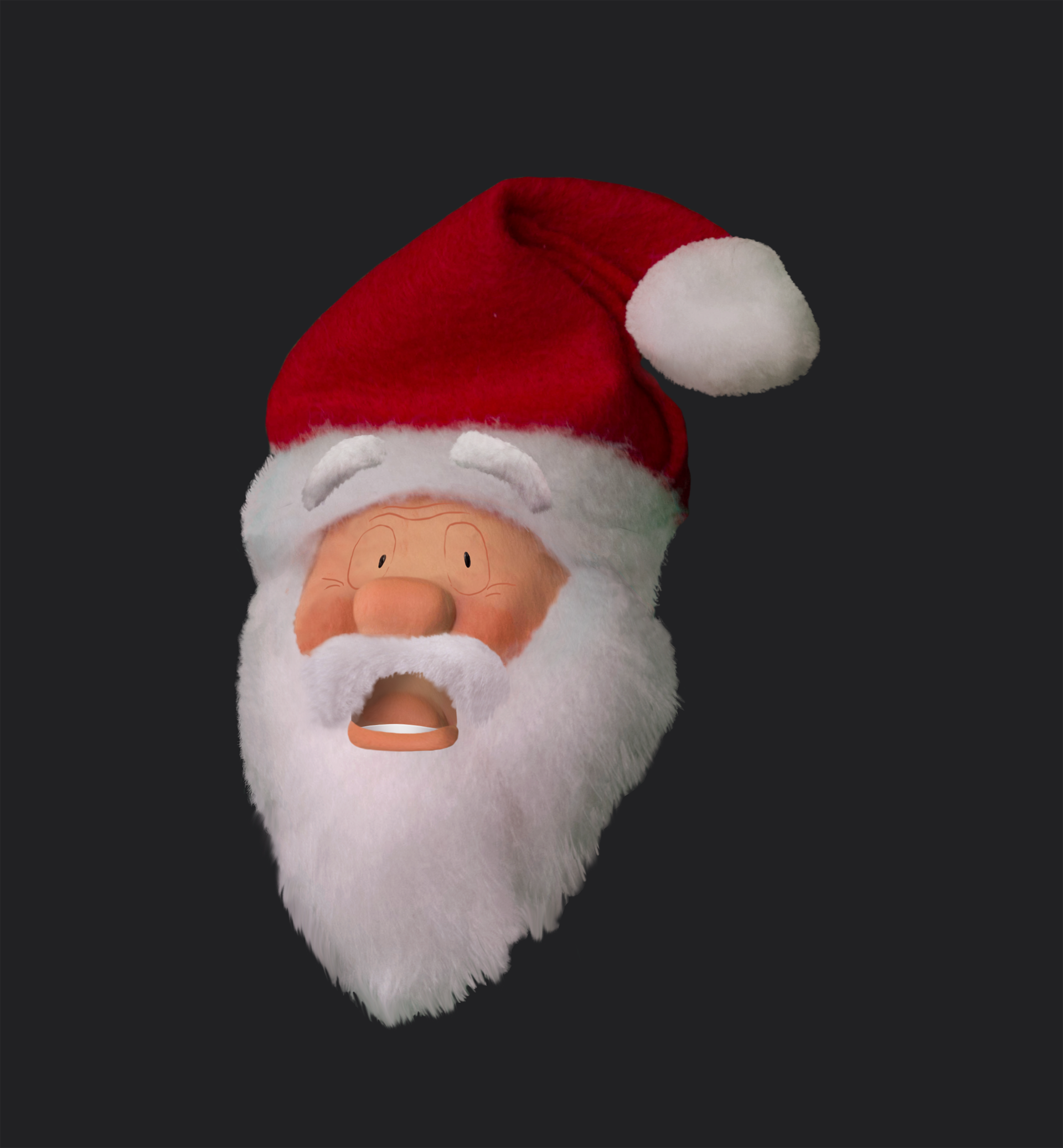 Santa - WB Mad Animated Series