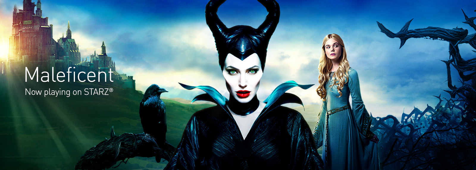 DIRECTV Maleficent