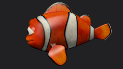 Nemo - WB Mad Animated Series
