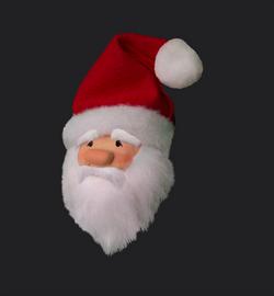 Santa - WB Mad Animated Series