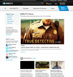 DIRECTV News Blog