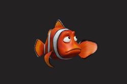 Marlin - WB Mad Animated Series