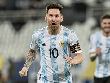 Copa America: Argentina Group Stage Review Part 2