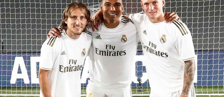 Madrid's Three Kings