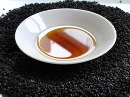 black seed oil and seeds