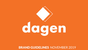Behind the Scenes of the Dagen Brand Re-fresh.