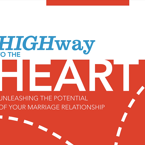 Highway to the Heart Ebook