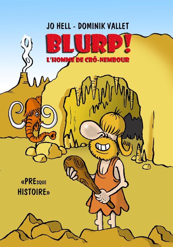 Blurp!
