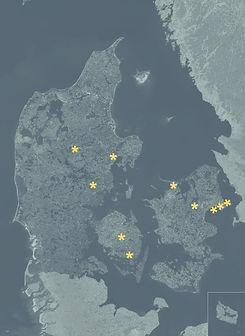 Find BB-klinikker i Danmark.
