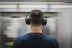 Podcast om kropsterapi gennem bevidst berøring.