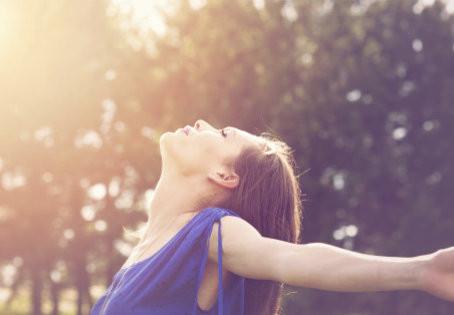 Le bonheur d'être soi