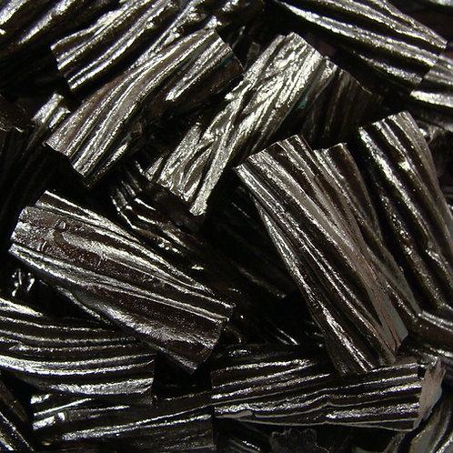 Aussie Style Gourmet Black Licorice Soft