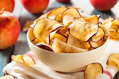 Apples Dehydrated (Fuji ~ Gala ~ Granny Smith ~ Honey Crisp