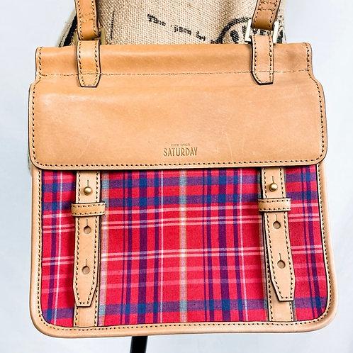 Kate Spade Saturday plaid purse