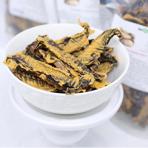 Portobello Mushroom Chips