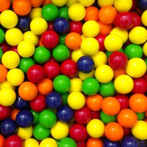 "Wonka Gobstoppers 1/2"" Jawbreakers Hard Candy"