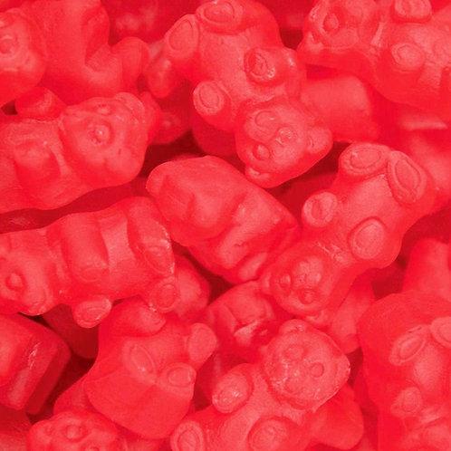 """Cinnamon Bears 1"""" Bulk"""