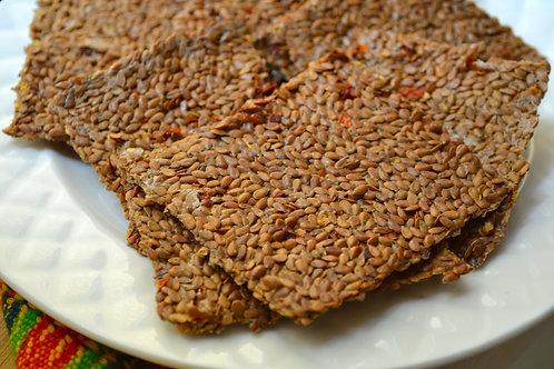 Flaxseeds (Savory)