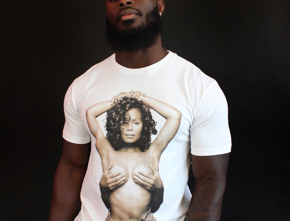 The Janet Tee