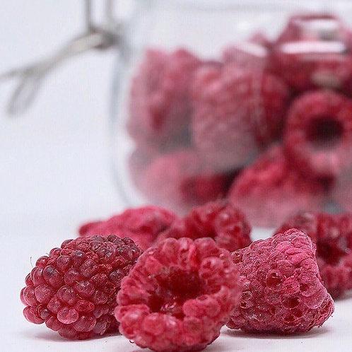 Raspberries Freeze-Dried