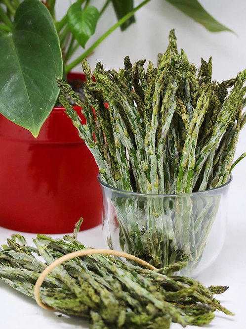 Asparagus Crunch (Freeze-Dried)