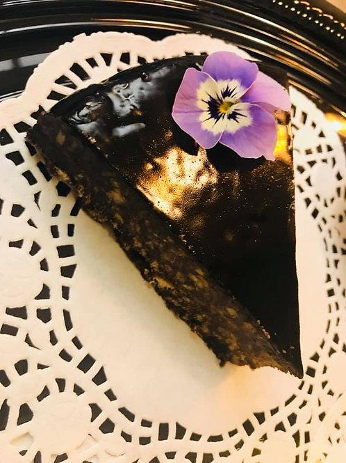 Chocolate Salami Cake