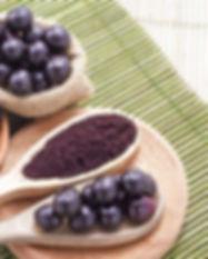health benefits of acai raw