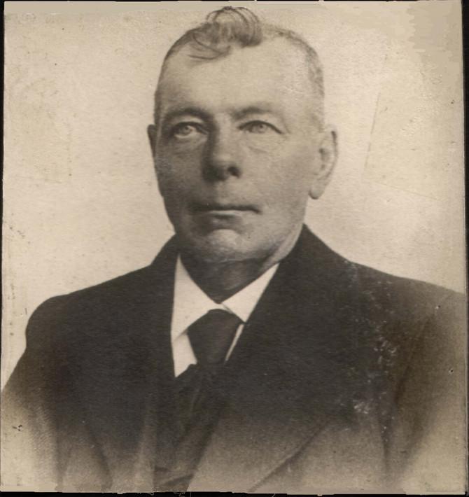 Schipper Ridderikhoff