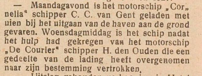 Schipper H van den Ouden