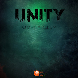 ANDY & NANCY FEATURE ON COMPILATION CHARITY ALBUM: UNITY