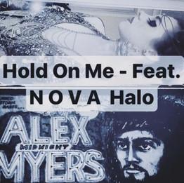 Alex Myers ft. NOVA Halo