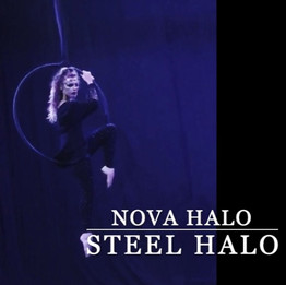 Steel Halo [Cathedral Mix]