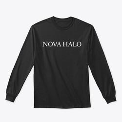 Nova Halo Promo Long Sleeve
