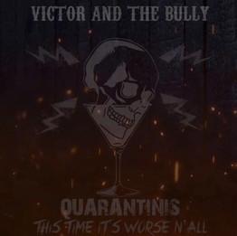 Victor & The Bully ft. NOVA Halo - Am I?
