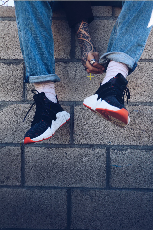 lance sneaker