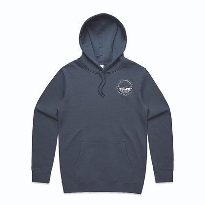 Explore Whangamatā Hooded Sweatshirt