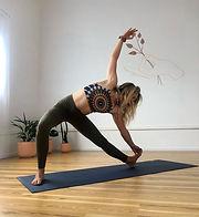 Whangamata Yoga