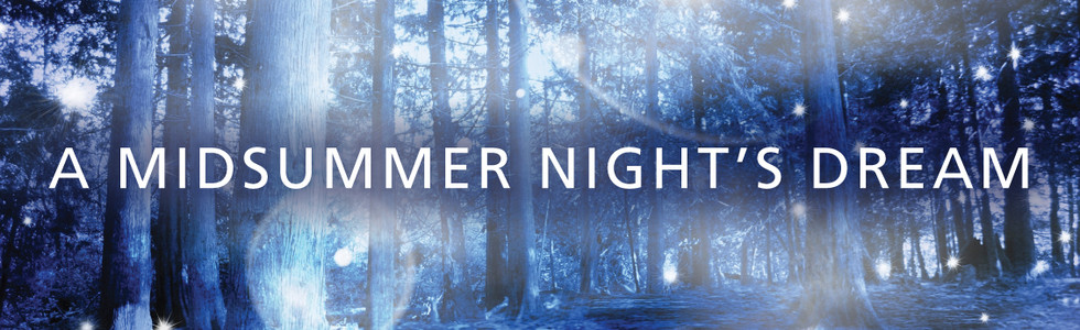 A Midsummer Night's Dream - Arden Theatre Company