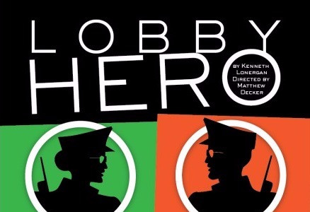 Lobby Hero - Theatre Horizon