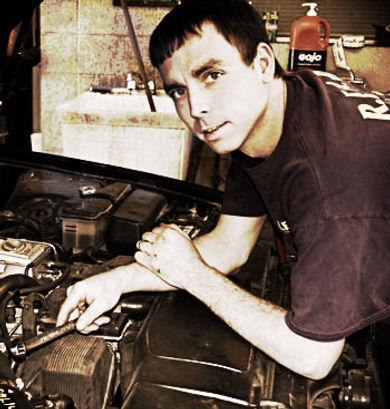 Rudy's European Auto Repair Rome Ga